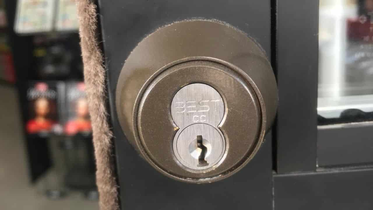 Looking For The Best Locksmith In Los Angeles, CA